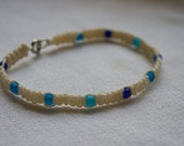 Macramé in Style Bracelet