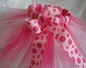 Pretty-in-Pink Princess Tutu: FREE SHIPPING