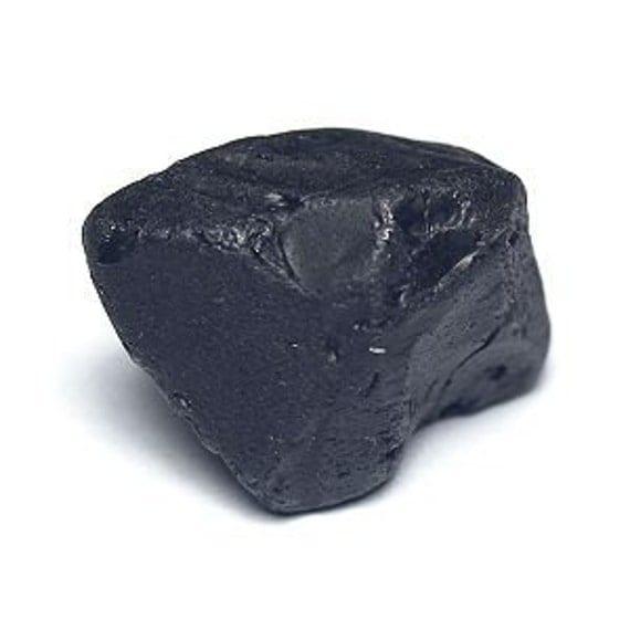 Natural Black Spinel 18.16 ct. Rough Mineral Specimen | 570 x 570 jpeg 25kB