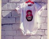 CUSTOM ORDER for Jessla2nyc Russian babooshka doll Tee