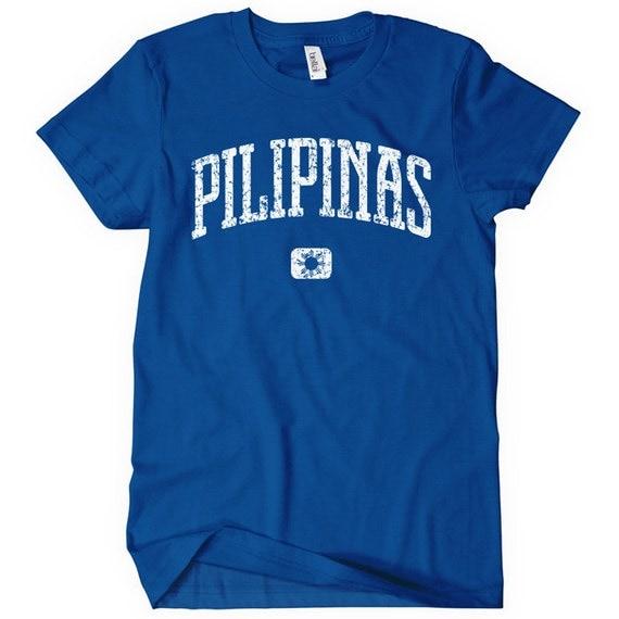 Women 39 S Pilipinas T Shirt S M L Xl 2x Ladies
