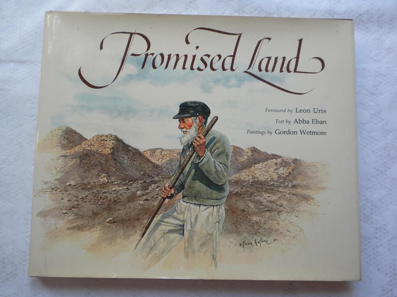 Promised Land by Brandon Dean
