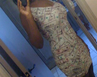 Money, Money, Money (Dress)