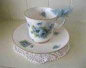 Royal Tuscan Fine Bone China cup and saucer England