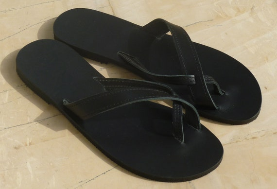 Greek Unisex leather sandals