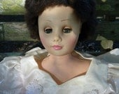 1974 Lovee Doll-Vintage Doll-Jointed