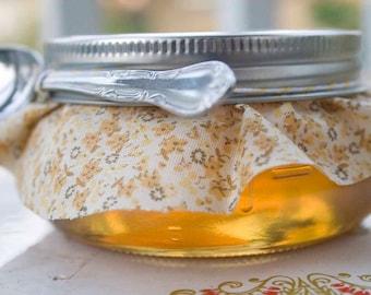 Lemon - Honey Jelly _ 8oz