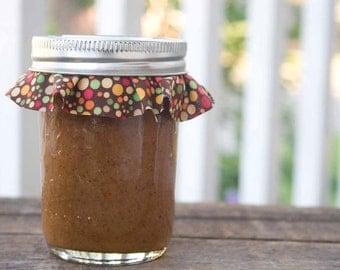 Homemade Spicey Raspberry Mustard -8oz