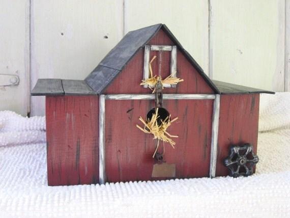 Red Barn Birdhouse Home Decor Woodworking Home Decorators Catalog Best Ideas of Home Decor and Design [homedecoratorscatalog.us]