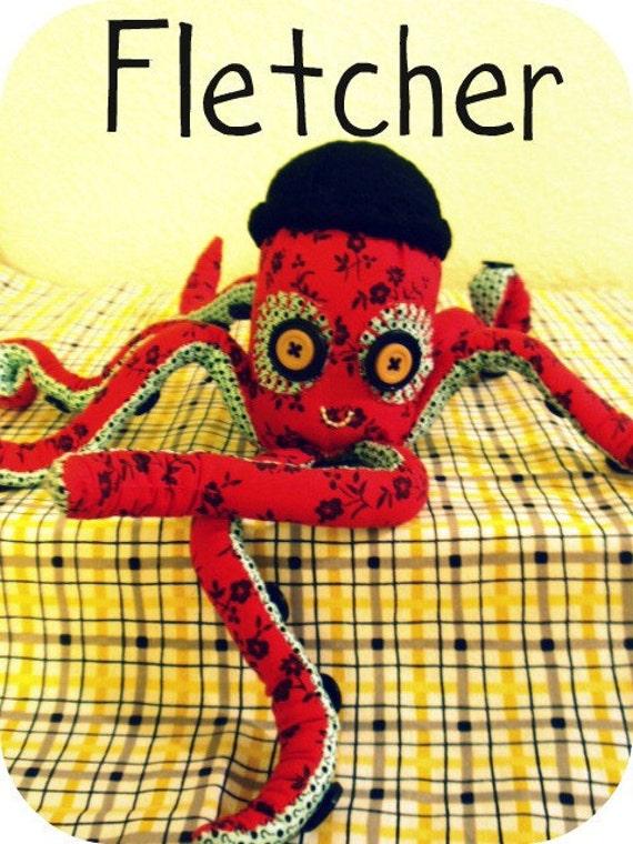 Fletcher the Octopal