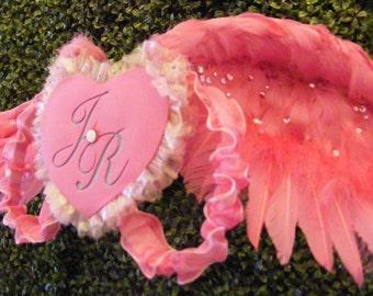 Costume Wings - Swarovski® Crystals