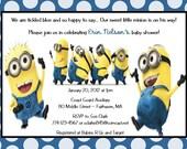 Custom Invite for Sue Clark