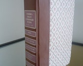 Patterned Book Box - Multiple colors available