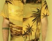 1970's Authentic Vintage Hawaiian Shirt