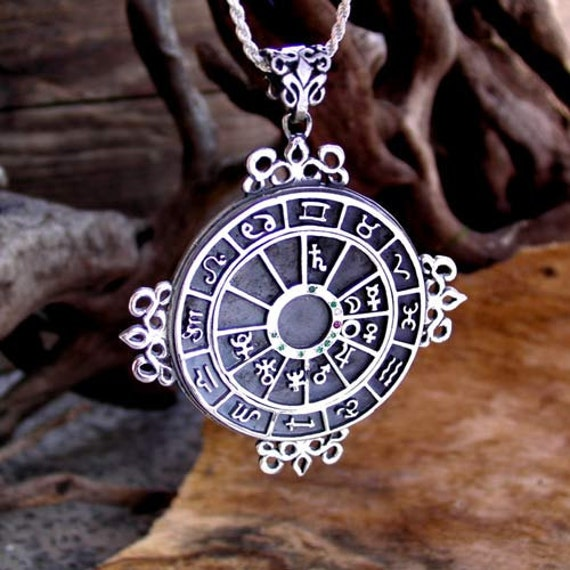 Personalized Astrology Talisman