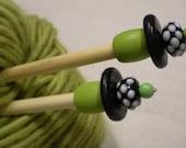 Knitting Needles....US Size 10