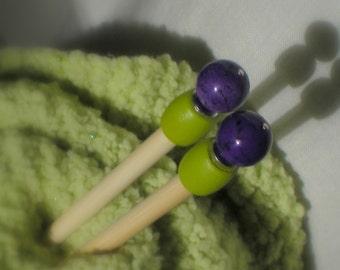 Knitting Needles....US Size 13