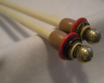 Knitting Needles - US Size 13