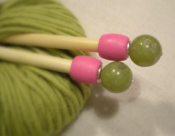 Knitting Needles....US Size 11