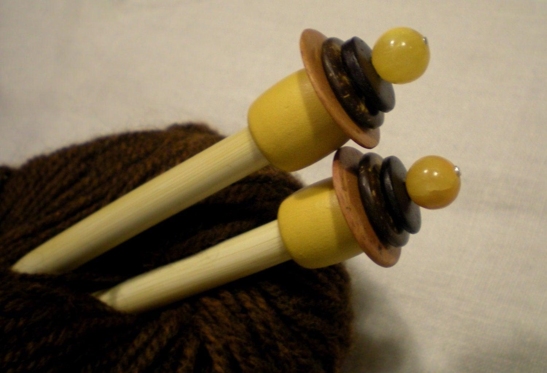 Knitting Needles ... US Size 13