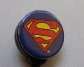 Superman Badge Clippy