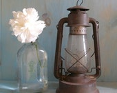 SALE--Antique House and Barn Lantern
