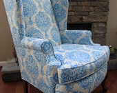 Accent Chair - Innocense (FABRIC NOT AVAILABLE)