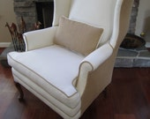 Items Similar To Accent Chair French Connection On Etsy