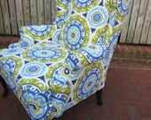Accent Chair - Holiday