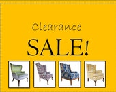 Clearance Sale - In 4 easy  steps