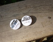 Body Equality Button 2 Pack