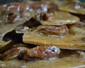 My Favorite Spicy Pecan Brittle 1/2 Pound