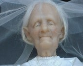 La Sposa.Looking for her marriage.