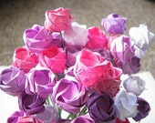 CUSTOM ORDER for jadabada - Valentine's Rose Its