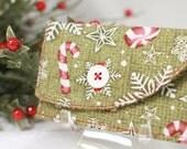 Gift Card Holder for Christmas