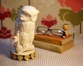 Owl Lamp Dos