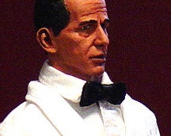 Custom Movie Star 1/6 Scale Rick Blain (Made to Order)