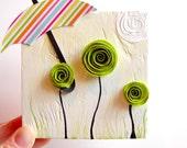 Umbrella Art, Chatruese Wall Art, Home Decor-For Wedding Anniversary, Birthday Gift for Her, Nursery Art
