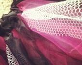 Custom Madonna inspired tutu for rbartell