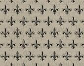 Fleur de Lis Pattern Background Printable Digital Download for Iron on Transfer  Digital Collage Sheet Tea Towel Fabric Pillows DT917