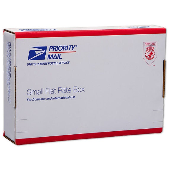 Priority Mail Shipping Upgrade - U.S. Orders Only.  Cost 4.19 dollars