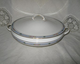 Covered tureen from Pope and Gosser