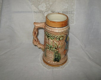 German style stein made in Japan