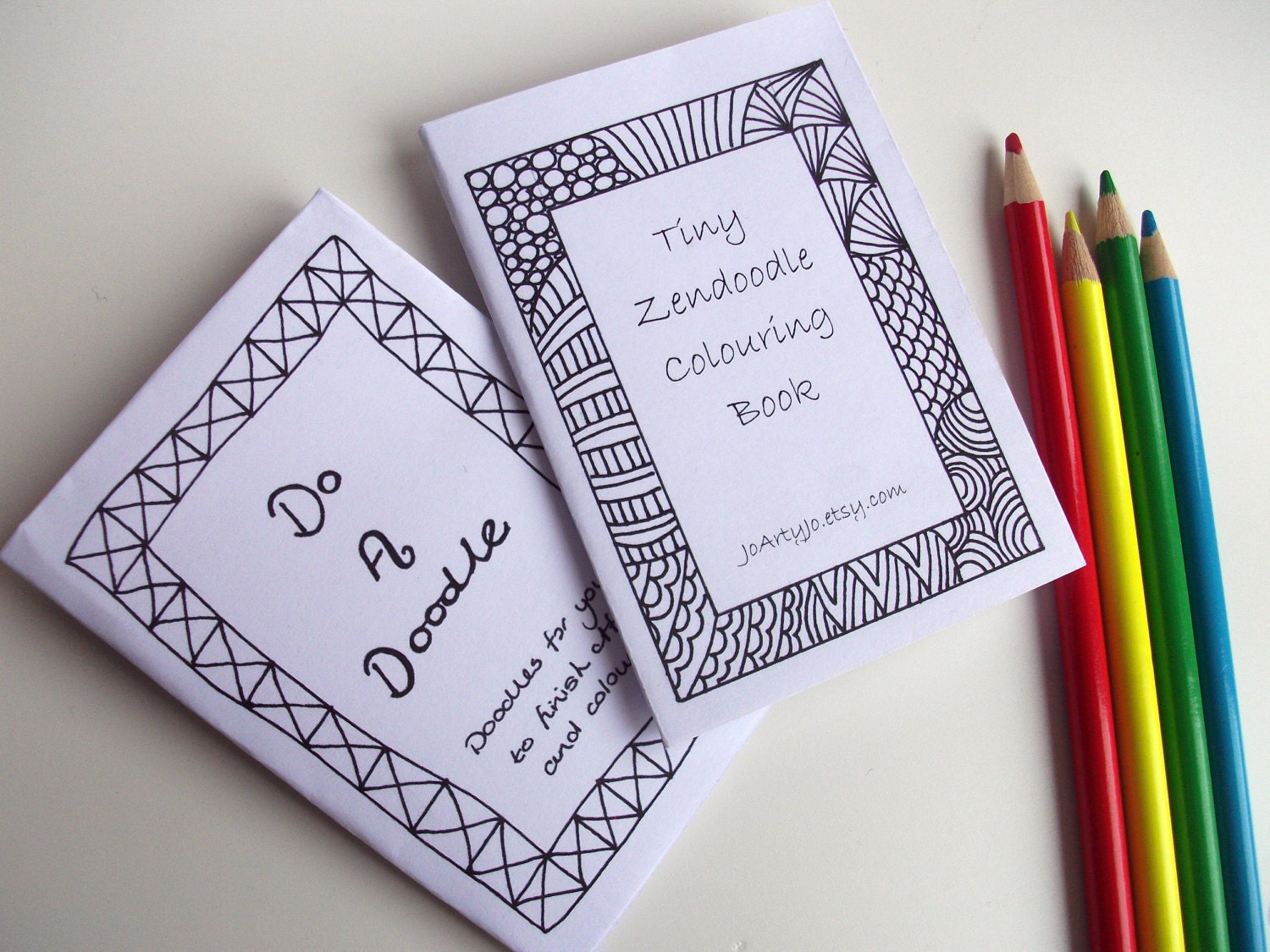 zoom - Diy Coloring Book