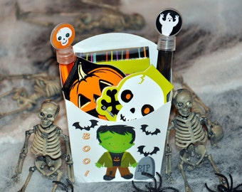Halloween Party Favors - GLAMOROUS SWEET EVENTS