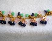 A Bunch of Grapes Bracelet (LFJ)