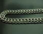 Half Persian 3 in 1 Necklace