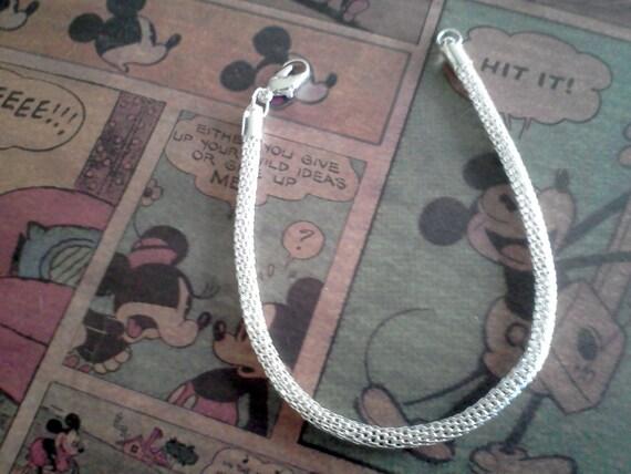 Starter European Style Bracelet 7 inch