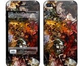 iPhone 4 Custom Skin - Romeo and Juliet Collage