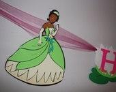 Princess Tiana Banner